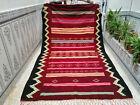 Moroccan Vintage Handmade Wool Rug Azilal Berber Rug Beni Ourain Tribal Carpet