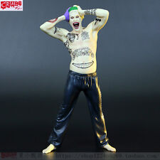 Crazy Toys Suicide Squad Joker 1/6 Scale Collectible Figur Statue Figuren OVP