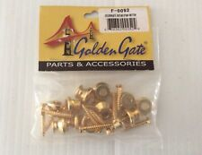 Golden Gate Guitar Strap Button Part & Accessories