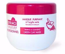 DermoEvolution Masque purifiant à l'Argile Pot Professionnel 500ml