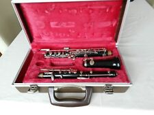 Oboe - Boosey and Hawkes Regent London with Original Case