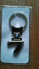 BMW  SERIES 7 CAR KEYRING NEW GREAT GIFT
