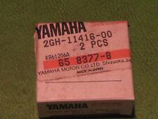 YAMAHA FZR1000 '87-95 GTS1000 93-94 CRANKSHAFT BEARINGS BLUE OEM # 2GH-11416-00