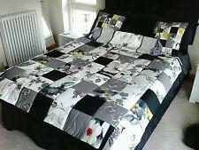 Handmade Patchwork Decorative Quilts & Bedspreads