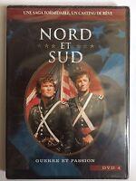 Nord et sud DVD 4 - Patrick Swayze DVD NEUF SOUS BLISTER