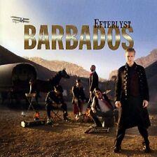 """Barbados - """"Efterlyst"""" - 2011"""