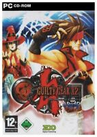 Guilty Gear X2 Reload NEW PC STEAM KEY (No Disc)
