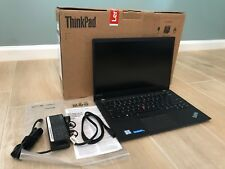 "Lenovo ThinkPad X1 Carbon 5th Gen 20HR000FUS 14"" FHD Ultrabook, Intel i7-7600U"