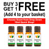 Essential Oil 10ml Pure & Natural. Choose from over 60 oils. GET 1 x  FREE