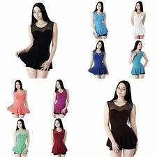 Nylon Unbranded Casual Tops & Shirts for Women