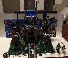 Lego 10176 ROYAL CASTLE Knights Kingdom - COMPLETE