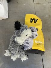 More details for tucker the aa dog brand new in box