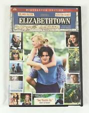 Elizabethtown (Dvd, 2006, Widescreen) Orlando Bloom, Kirsten Dunst