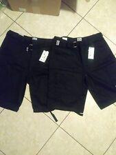 2620a8a36e 2 Pack PRO CLUB CARGO SHORTS TWILL Short Pants/Shorts W:40