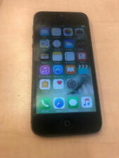 Apple iPhone 5 - 16GB - Black & Slate (Unlocked) WORKING PHONE SEE LISTING