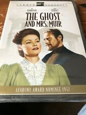 The Ghost and Mrs. Muir (DVD, 2003)