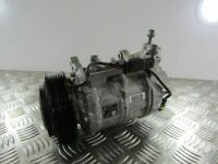 2017 BMW 320D F30/F31 B47D20A. Air Con/Conditioning Pump/Compressor 9299328/6...