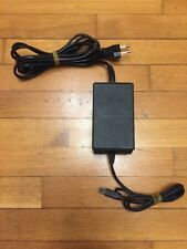CONSOLE GAMECUBE  POWER SUPPLY( ONLY AC ADAPTER ) ORIGINAL NINTENDO WORKING 100%