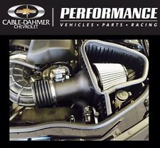 Chevrolet Performance 23454578 Camaro Z28 Cold Air Intake Kit