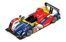 1:43 Oreca 01 n°6 Le Mans 2010 1/43 • IXO LMM184 #