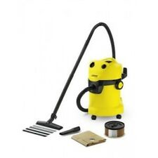 Karcher MV4 Wet and Dry Vacuum Cleaner 1400w 25ltr - Manufacturers Warranty