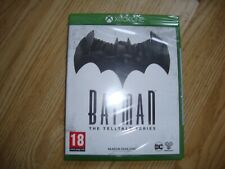 Microsoft Xbox One Batman The Telltale Series New/Sealed Over 10 Sold,,,,