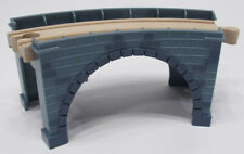 Imaginarium Brio Thomas Wooden Train Viaduct with Curved Track