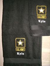 "Battlestar Galactica fingertip towel FREE SHIPPING BSG 75 military sci fi 11x18/"""