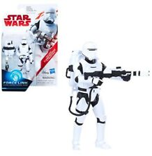 """Star Wars The Last Jedi First Order 3 3/4"""" Flame Trooper Exclusive In Stock"""