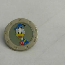 Disney Donald Duck Mystery DCL Porthole Pin
