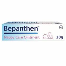 Bepanthen Ointment Nappy Care Protecting Skin From The Causes of Nappy Rash 30g