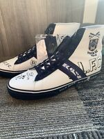 Polo Ralph Lauren Solomon II Sneaker NAVY Men's Size 11 New Sneaker With Lace