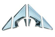 Chevrolet Lacetti Premiere[4DR] /Cruze [4DR](2008~2013)Chrome mirror bracket ///