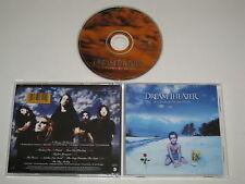 DREAM THEATER/A CHANGER OF SEASONS (EAST 61842) CD ALBUM