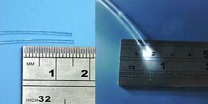 10m PMMA Plastic Fiber Optic Light Guide 0.75mm Dia