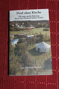 Dorf ohne Kirche Michael Würfel