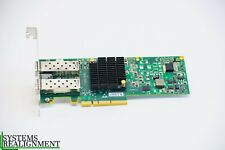 IBM Mellanox ConnectX-2 EN Dual SFP+ 10GigE PCI-e 2.0 x8 81Y1541 FH Bracket