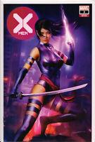 X-MEN #3 (SHANNON MAER EXCLUSIVE VARIANT) COMIC BOOK ~ Marvel Comics