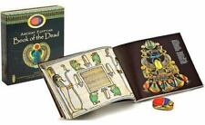 Ancient Egyptian Book of the Dead [Gift Edition with Scarab]