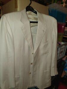 Kiton   size 40 inches EU50  reg length cashmere 90% 10% silk unlined jacket