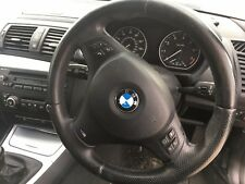 BMW E81 E82 E87 E88 E90 E91 M SPORT M TECH STEERING WHEEL & AIRBAG