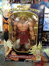 Dragon Ball Z Movie Collection SS Broly Super Saiyan Brolly Figure New Rare