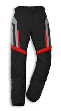 Ducati Strada C4 Motorradhose Textil Gore Tex Gr. 56
