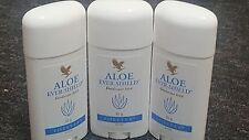 Forever Aloe Vera Deodorants Shield Deodorant Stick Aluminum Free 92 g