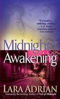 Midnight Awakening (The Midnight Breed, Book 3) By Lara Adrian
