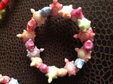 Multi-Coloured Tortoise Bracelet, Turtles Bracelet, Childrens