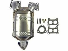 For 200SX Exhaust Manifold with Integrated Catalytic Converter Dorman 27494MZ