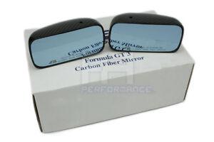 APR Carbon Fiber Formula GT3 Side Mirror *Pair* for Toyota MR2 MRS Spyder 00-05