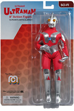 Mego Ultraman  Action Figure 8 Inch action figure  IN STOCK!