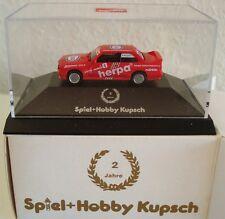 """Herpa Sondermodell / Werbemodell H0=1:87 BMW M3 Spiel+Hobby Kupsch - """"Esso"""" #1"""